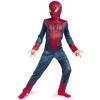 The Amazing Spider-Man Classic Toddler/Child Costume